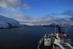 [Bilder, Reisen] Osterurlaub #3 – Auf der Hurtigrute von Tromsø nach Trondheim29.-31.3.